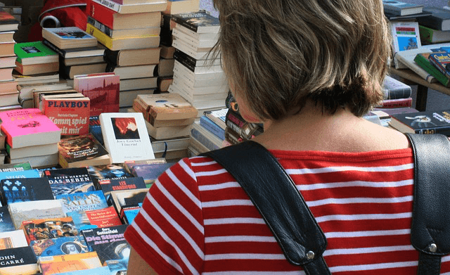 本の買取金額をアップさせる秘策を現場経験者が解説