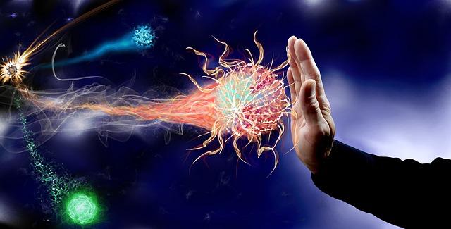 「はたらく細胞 」がん細胞が体を襲う?危機から脱出する方法