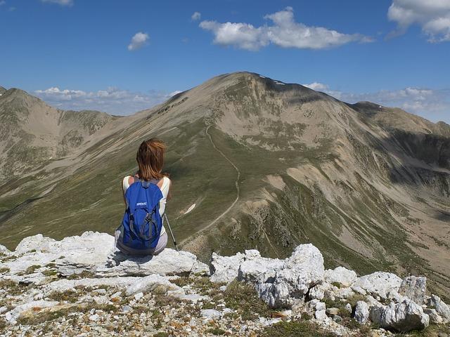 「山と食欲と私」で山の魅力を鮎美のエピソードと共に詳しく解説